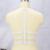 Jlx. arnés puede ajustar body harness arnés sujetador spandex lencería sexy jaula body harness harajuku gótico vinculante lingeire