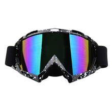 bike riding gogglesDirt Bike Off Road Riding Goggles Windproof EyeWear free shipping