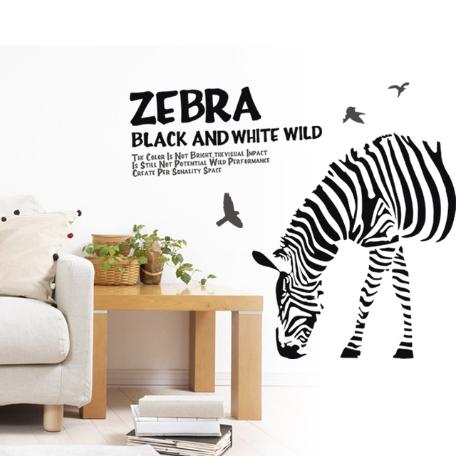 3d wall stickers removable pvc wall decals home decor stickers diy
