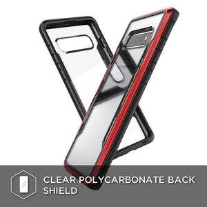 Image 4 - X Doria Defense Shield Case For Samsung Galaxy S10 Plus Military Grade Drop Tested Aluminum Case Cover For Galaxy S10 Capa