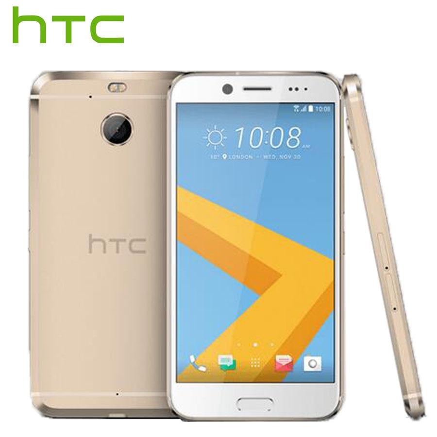 Brand New HTC 10 EVO 4g LTE 5.5 pouce Mobile Téléphone 3 gb RAM 32 gb/64 gb ROM Snapdragon 810 16MP Android 7.0 D'empreintes Digitales Smartphone
