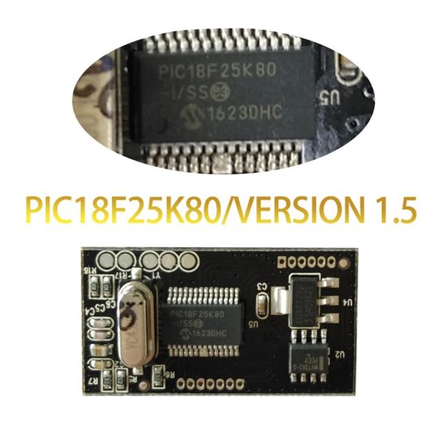Car OBD V1.5I Bluetooth Scanner Version 1.5 OBD2 / OBDII for Android Car Code Reader Diagnostic-Tool Scanner 3