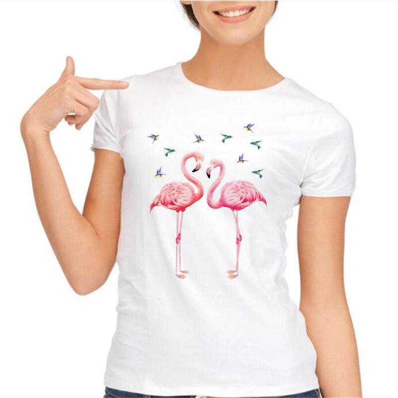 Online Get Cheap Womens Flamingo Top