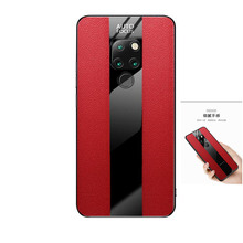 For Huawei mate20 pro mate 20 Case tpu business case Soft TPU protective cover for MATE Phone Cover Funda Coque