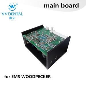 Image 2 - 歯科椅子用のメインボード EMS SATELEC WOODPEKCER DTE 歯科機械