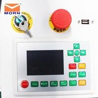 cnc חותך ריהוט חריטת לייזר 100W CNC 1390 / סטון / אקריליק חרט לייזר מכונת לייזר CO2 חותך מכונת חריטה על עץ (3)