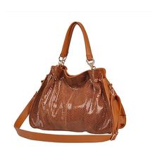 2015 Hot Selling Quality PU Leather Hollow out Women Bags Tote Shoulder Bags Ladies Polo Brands Women Leather Handbags
