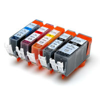 20X PGI-220 CLI-221 PGI220 cli221 ink Cartridge For Canon PIXMA MP540 MP545 MP558 MP568 MP628 MP638 inkjet printer