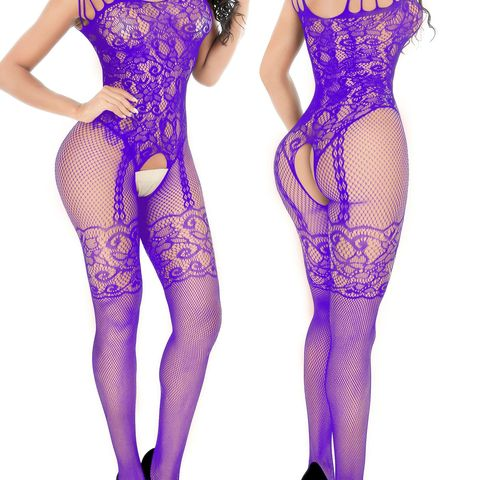 Sexy Mesh Novelty & Special Use Sexy Clothing Sexy Underwear Exotic Apparel Jumpsuit Full Body Stockings Teddies & Bodysuits Lahore