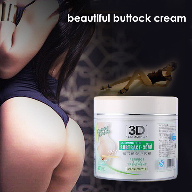 400 g super baixo hip and butt enhancer creme creme do peito grande bunda nádegas hip butt Lift creme de massagem A2