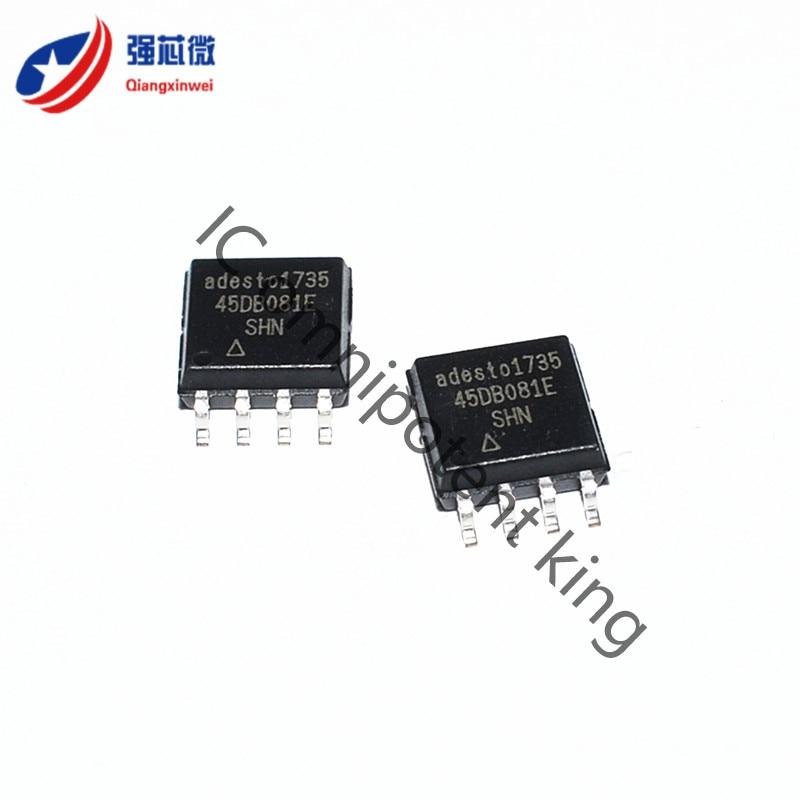 Welcome to buy AT45DB081E-SHN-T  AT45DB081E AT45DB081E-SHN Integrated IC Chip original