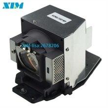 Лампа с корпусом для BENQ MX760 MX761 MX762ST MX812ST TX762ST совместимая с 5j. J3j05.001