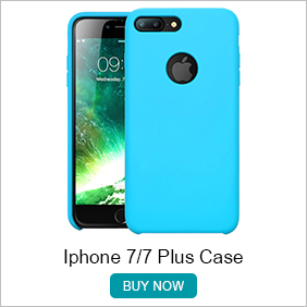 Iphone 7&7 Plus Case