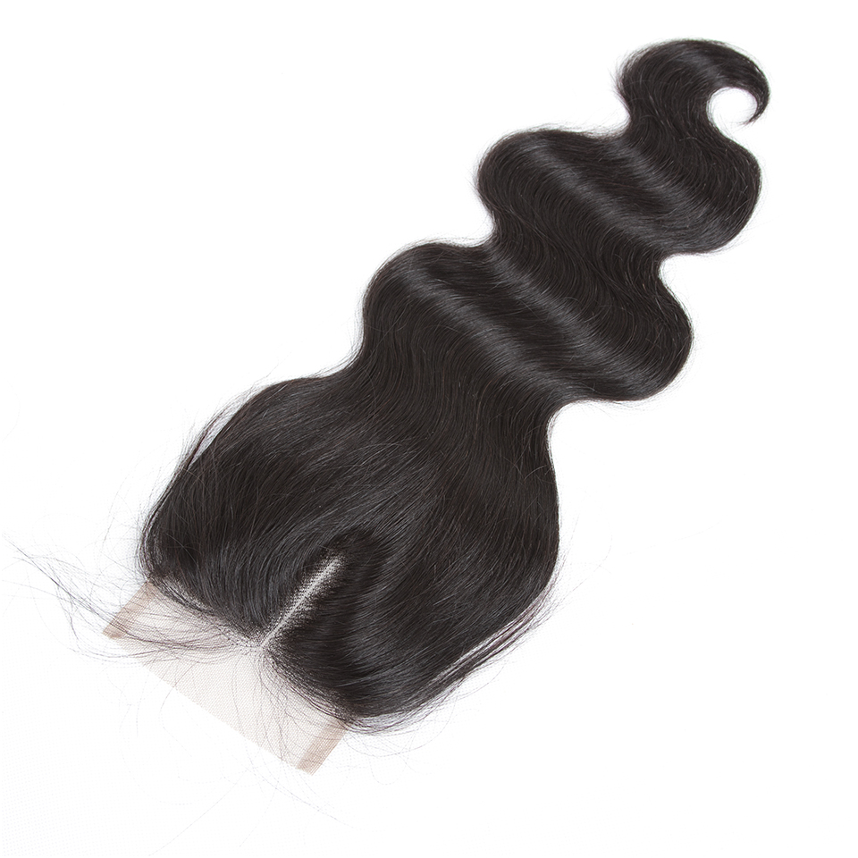 brazilian body wave with closure 10