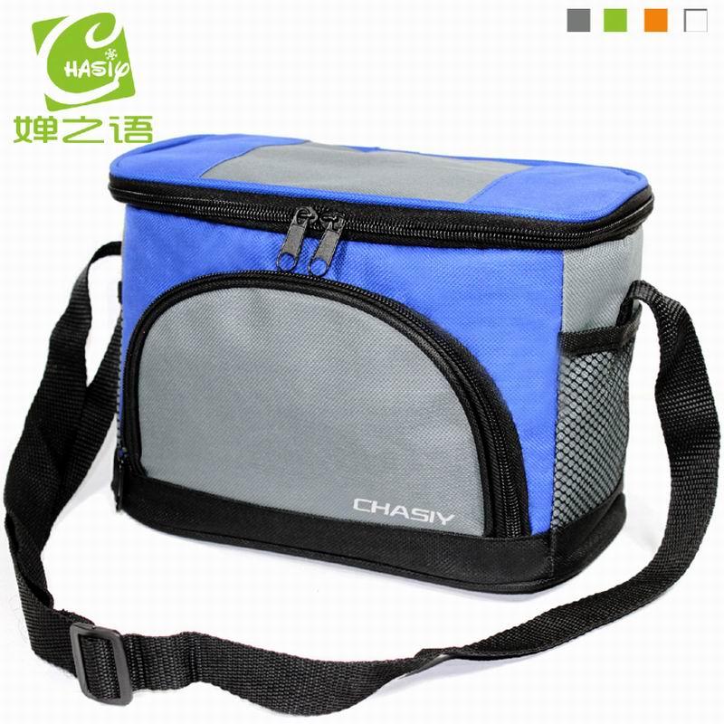 4 couleurs thermique étanche banquise isolation refroidisseur sac de stockage de lait maternel sac à lunch isotherme sac pour femmes hommes