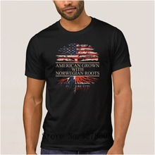 04a663022 Brand-La-Maxpa-Basic-American-Grown-With-Norwegian-Roots-T-Shirts -Cool-Graphic-T-Shirt-Men.jpg_220x220.jpg