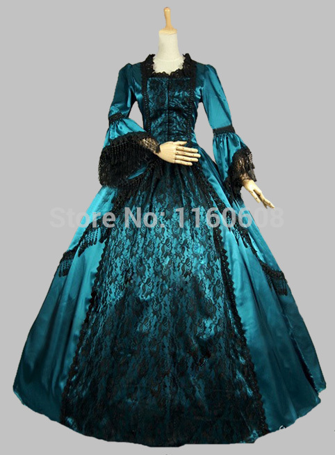 Online Get Cheap Victorian Ball Gown -Aliexpress.com | Alibaba Group