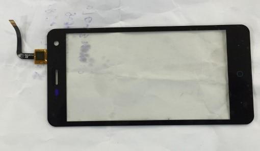 NEW t120500e1v1 1 for Zte Blade L3 touchscreen L3 handwritten screen L3 capacitive touch screen t120500e1v1