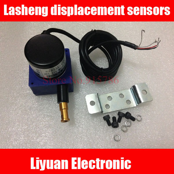 400 P/r Кабель кодер/Lasheng датчики, Control pull линия энкодера 600 P/R пульс