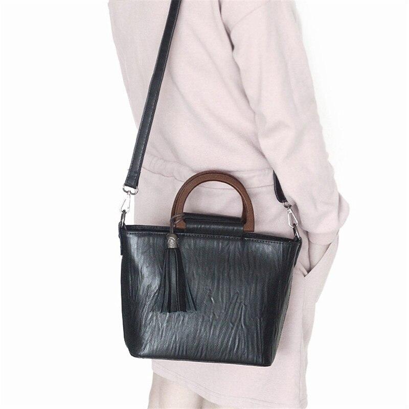 Модные женские сумки, сумки из натуральной кожи, Аллигатор, высокое качество, молния, дизайн, черный, красный, женские Офисные Сумки - 2