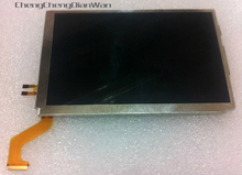 new Top Upper LCD Screen Display for 3DSXL LL for 3ds XL LL Top Screen Monitor original