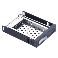SATA hard drive enclosure hdd tray caddy 9.5mm ssd adapter  hdd box internal HDD Mobile Rack