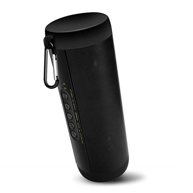 Mini altavoz bluetooth estéreo bajo graves columna caja manos libres - Audio y video portátil