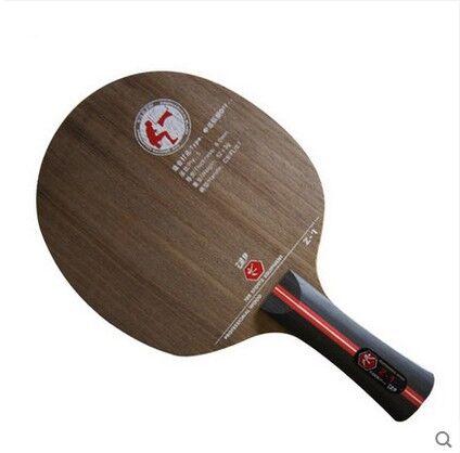 RITC 729 Z1 Z-1 (Z1, Z 1) kot orkan Wang Wood OFF rezalnik namiznega tenisa za lopar PingPong