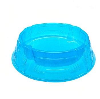 Beyblade Arena  Blue PVC Plastic Arena Stadium plastic