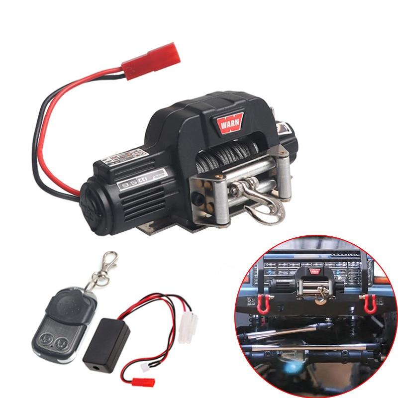 Crawler Car Winch Control Funkfernbedienungsempfänger für RC-Carhe