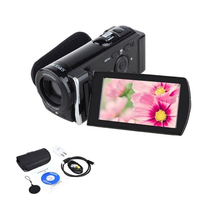1080P 20MP HDV 601S font b Digital b font Video font b Camera b font DV