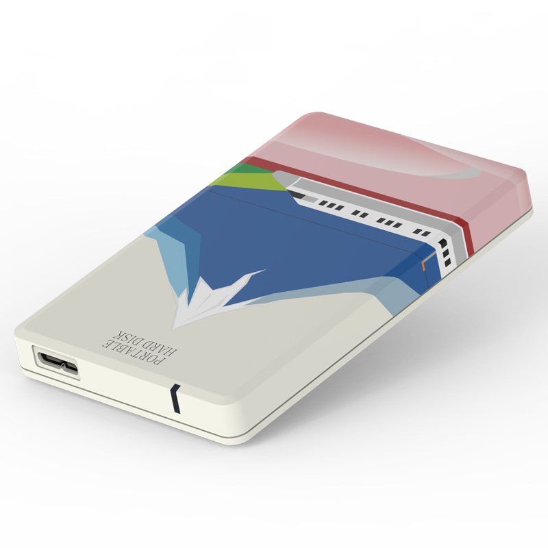 Portable Disque Dur Externe USB3.0 1 tb HDD 2.5 Disque Dur 500 gb Hd Externo Périphériques De Stockage Pour Ordinateur et laptp