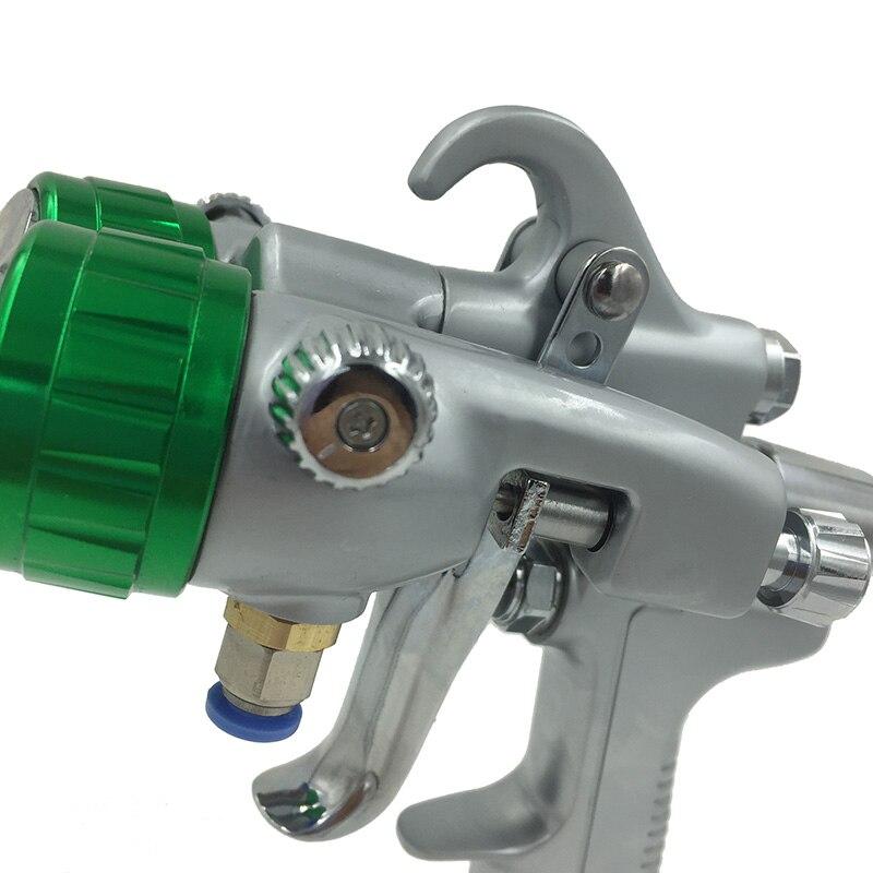 SAT1189 profesionalus dvigubas purkštukas su purkštuku, skirtas - Elektriniai įrankiai - Nuotrauka 4