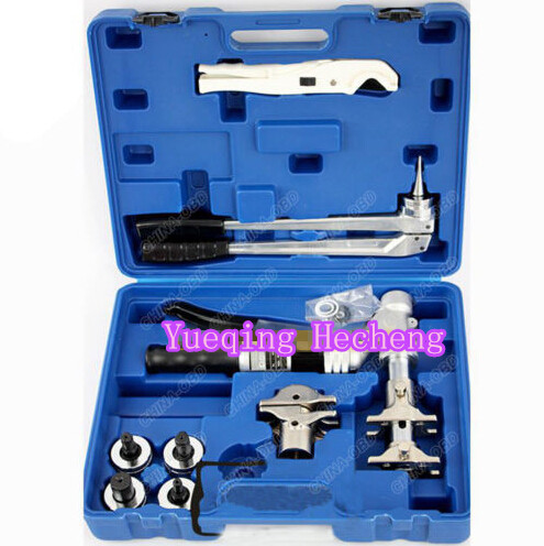 New Hydraulic Clamping Tool Kits 16 to 32mm SD-1632AZ  цены