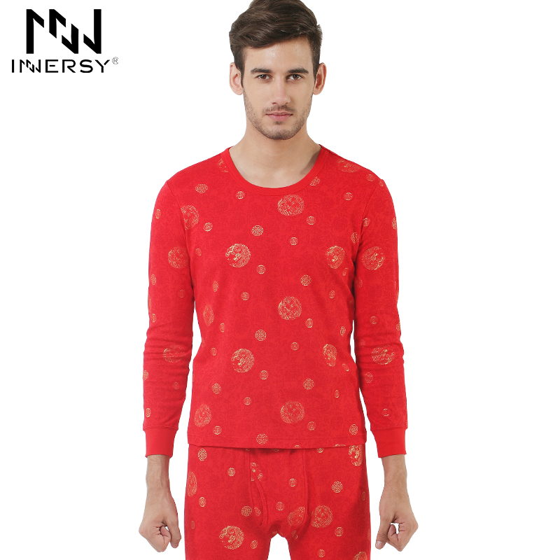 Popular Red Long John Underwear-Buy Cheap Red Long John Underwear ...