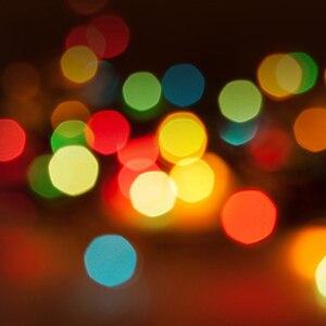 Image 2 - Yeelight bombilla LED E27 con Control remoto y WIFI, Bombilla de colores RGB, lámpara romántica con Control remoto por aplicación inteligente y WIFI