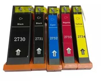 Hisaint kompatibel für epson 2730 2731 2732 2733 2734 tintenpatrone - Büroelektronik