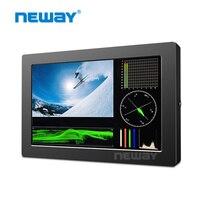7 Inch Full HD 3G SDI HDMI Camera Field Monitor DSLR LCD With Sun Visor Camera
