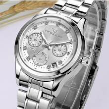 Women's Luxury Mechanical Watch Auto Date Automatic Watch Women