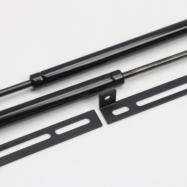 Car Front Hood Engine Cover Supporting Hydraulic rod Lift Strut Spring Shock Bars for Subaru Brz for Toyota 86 Gt86 2012- 2017 3
