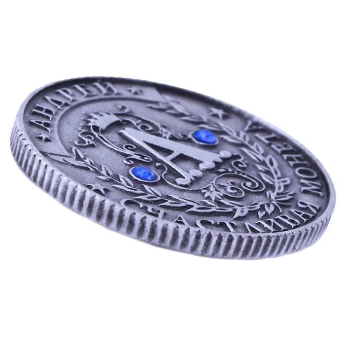 [Андре] көне орыс монеталары түпнұсқа - Үйдің декоры - фото 3