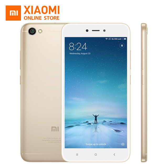Xiaomi Redmi Note 5A Specifications, Price Compare, Features