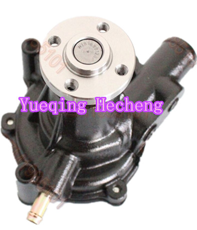 Water Pump Fits 4TNV88 4TNE88 AM880905 AM878201Water Pump Fits 4TNV88 4TNE88 AM880905 AM878201