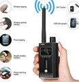 Neue GPS Signal Objektiv RF Tracker WIFI GSM Bug Detector T-6000 2g 3g 4g Bug detektor Signal detektor