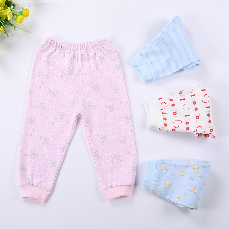 Baby pants summer & spring fashion cotton infant leggings newborn boy girls pants baby clothes newborn Baby trousers