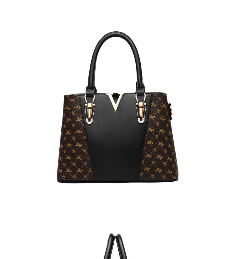 Women Bags Set 2 Pcs Leather Handbag Women Tote Bag Ladies Shoulder Bag for Women 2018 Messenger Bag Sac a Main 38