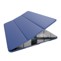 YNMIWEI Leather Case For IPad 2 3 4 Ultra Thin Slim Smart Cover Cases For IPad