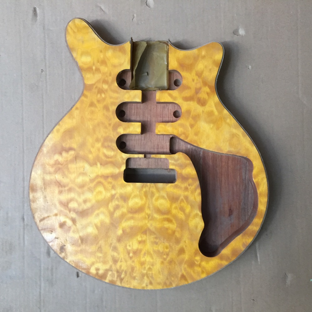 Afanti Music Electric guitar/ DIY Electric guitar body (ADK-1115)Afanti Music Electric guitar/ DIY Electric guitar body (ADK-1115)