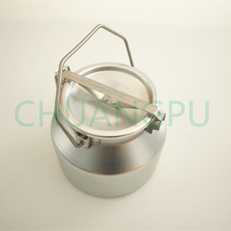 Wholesale Milk Cold Storage Can 3liter Aluminum Bulk Milk Can for Dairy Farm-in Feeding u0026 Watering Supplies from Home u0026 Garden on Aliexpress.com | Alibaba ... & Wholesale Milk Cold Storage Can 3liter Aluminum Bulk Milk Can for ...