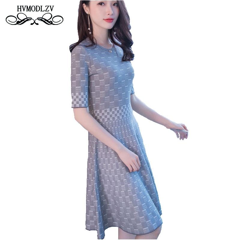 New Summer knitted Thin Dress Robe femme Fashion Sleeve High Quality Sexy Women Tight Dress Elegant office Dresses LJ572 женское платье summer dress 2015cute o women dress